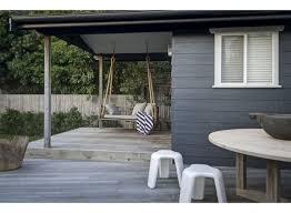 backyard south coast beach house
