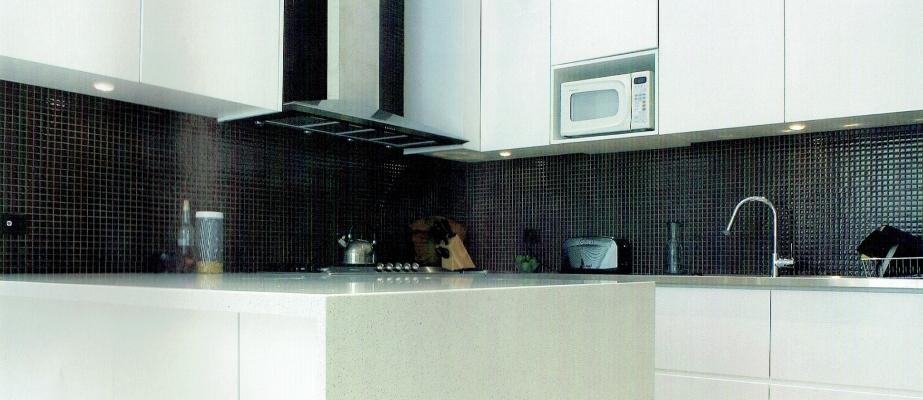 Phillip Street Enmore - Sunken Kitchen