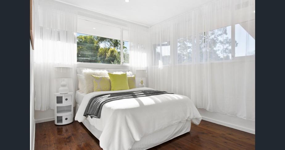 kooringal bed 2